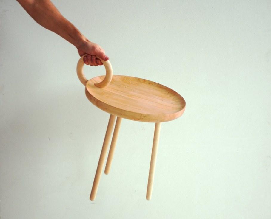 O-Table By Ola Giertz - 4