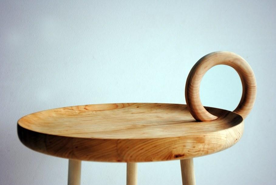O-Table By Ola Giertz - 5