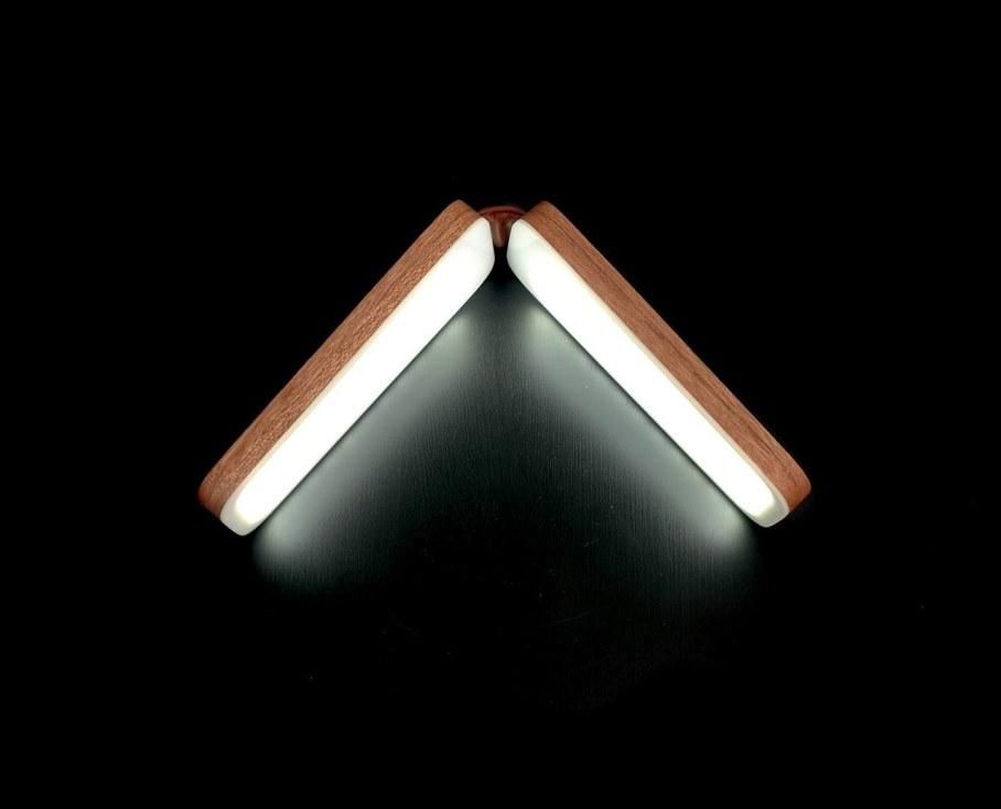 SIVU Desk Lamp From Simo Lahtinen