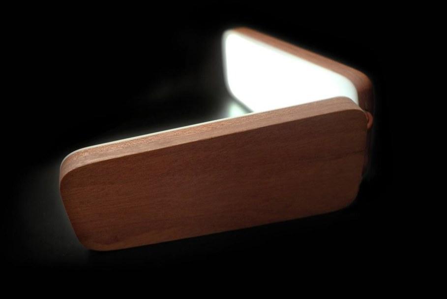 SIVU Foldable Lamp