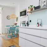 Scandinavian stylekitchendesign:usefulideas,rulesandwaysofdecoration