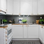 Scandinavian stylekitchendesign:usefulideas,rulesandwaysofdecoration