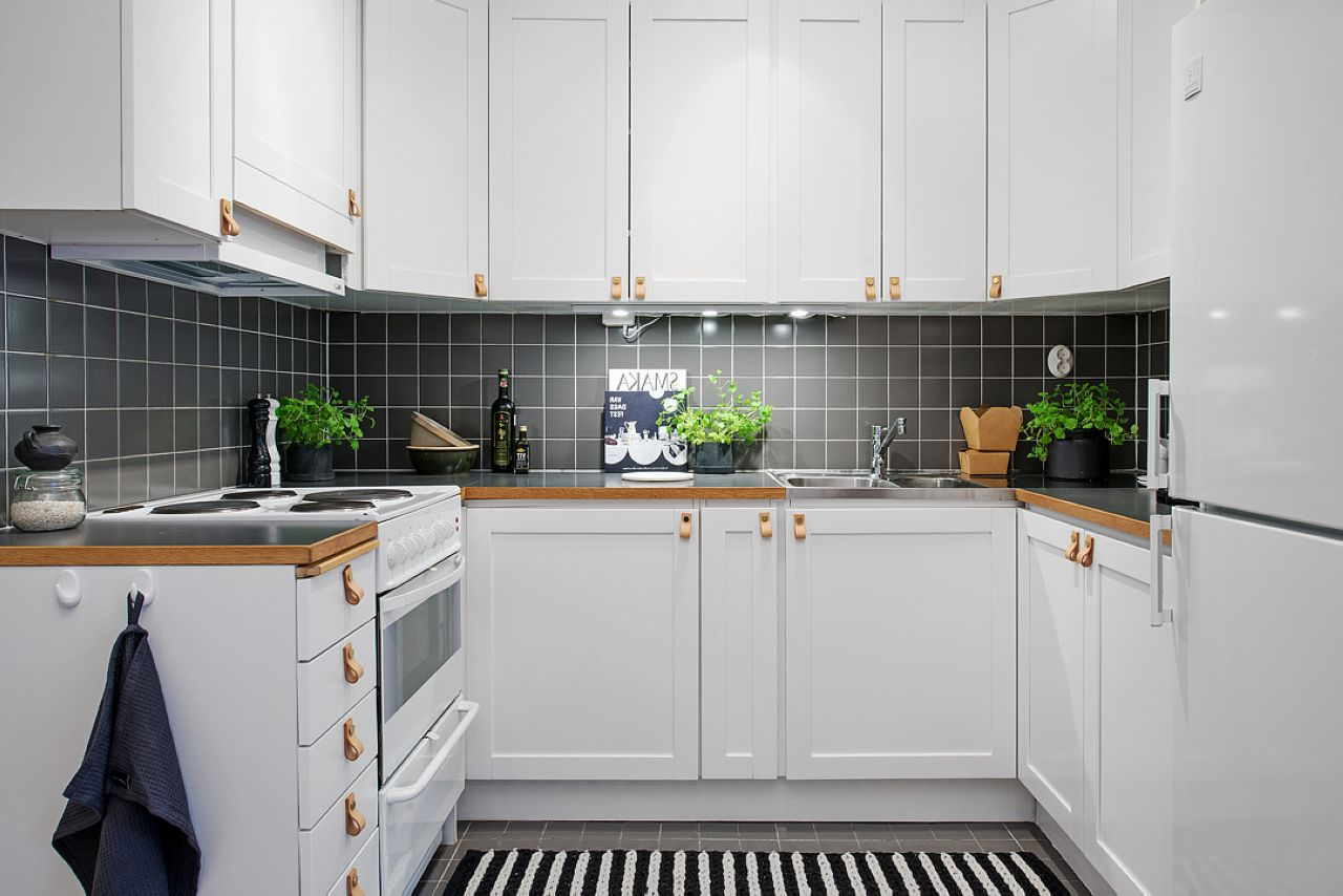Scandinavian style kitchen design useful ideas, rules and ways of ...