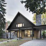 Stylishcountryhouse&#;ClosseResidence&#;nearMontreal,Canada