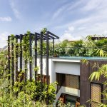 "Private residential project: ""Tan's Garden Villa"""