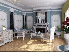 The Rococo Style