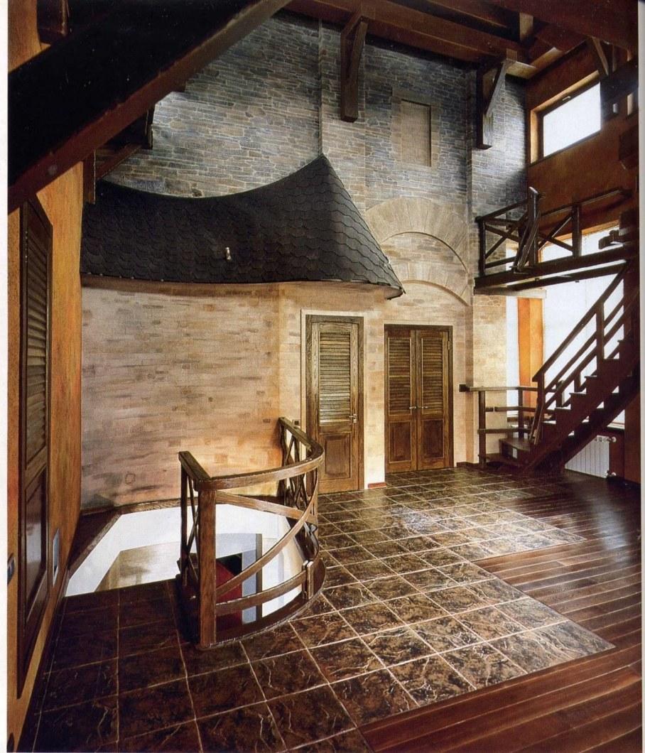The Romanesque Style - Design Ideas
