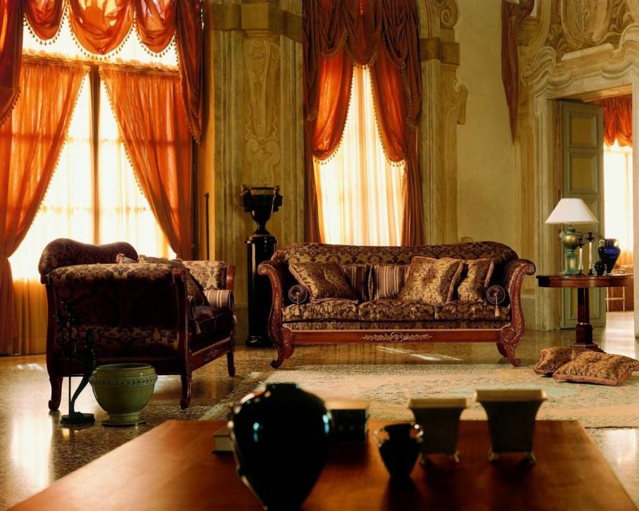 The Romanesque Style - Interior