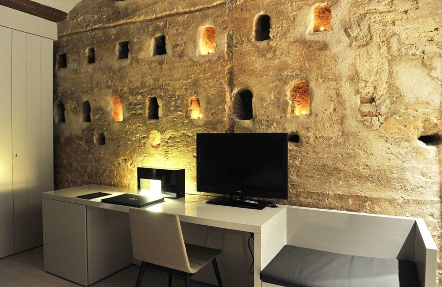 The Romanesque Style - Workplace