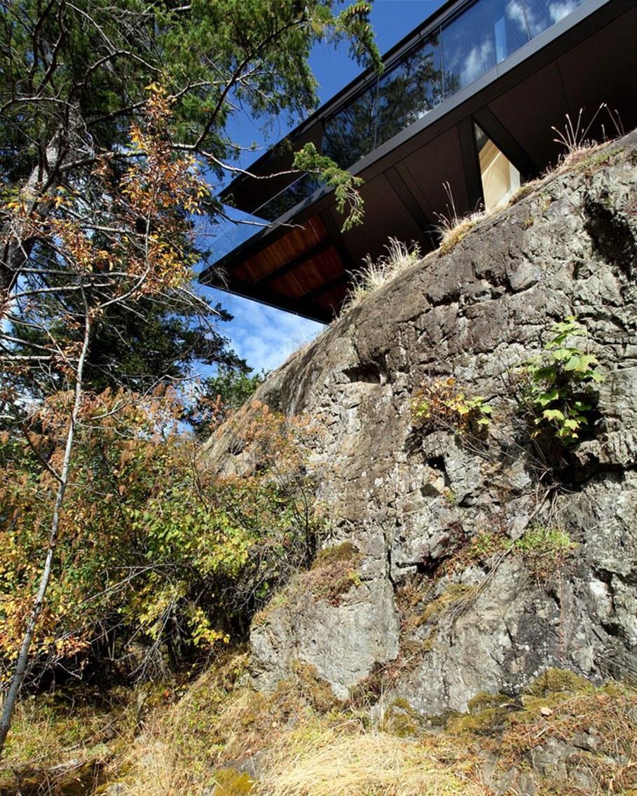 Tula House - fusion with nature