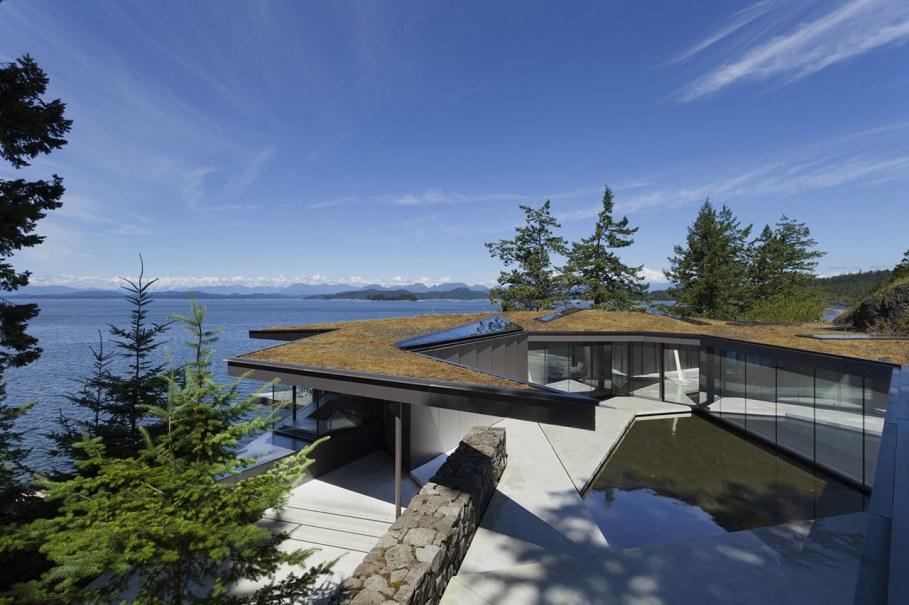 Tula House - modern design