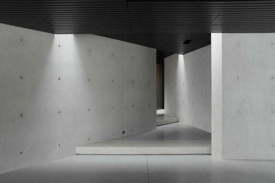 Tula House - simple, modern design