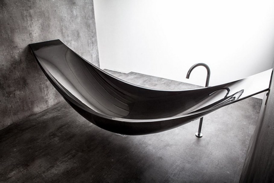 Vessel Hammock Bath 3