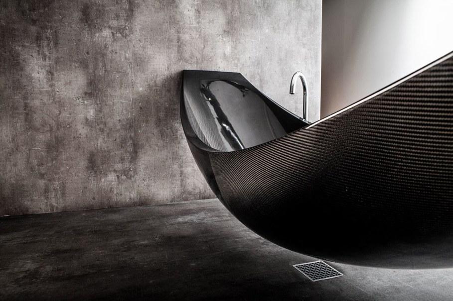 Vessel Hammock Bath 4