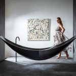 Bathtub «Vessel» by Splinter Works