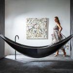 Bathtub «Vessel» by Splinter Works