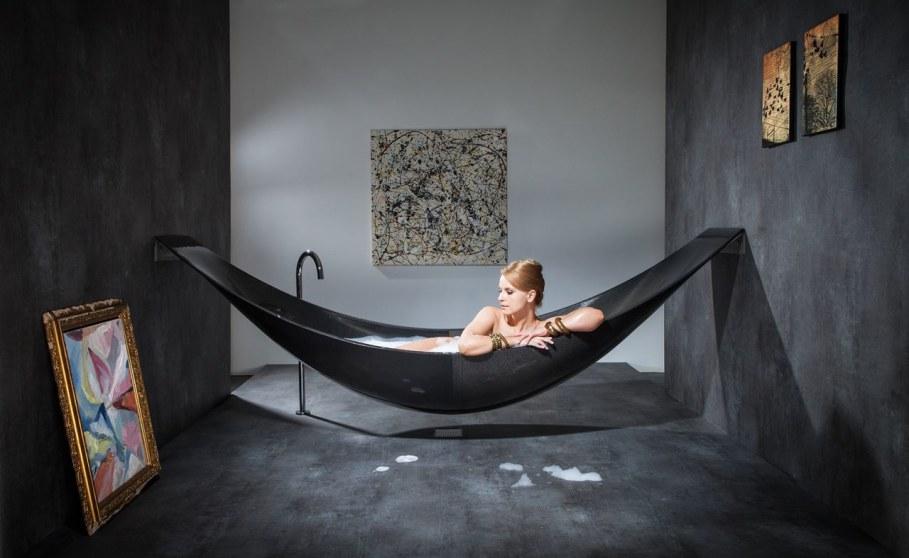 Vessel Luxury Hammock Bath