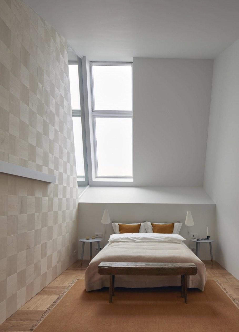ZEB Pilot House - Bedroom