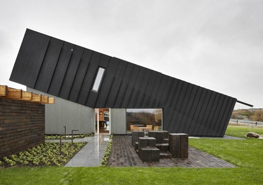 ZEB Pilot House - design ideas