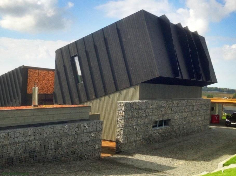 ZEB Pilot House - zero emission house