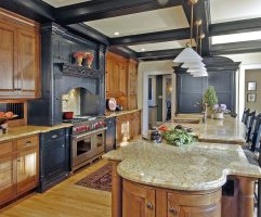 Kitchen Island – Modern ideas