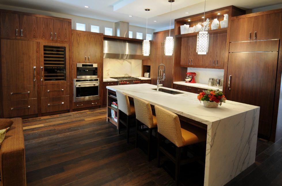 apartments-design-kitchen-island-walnut-and-oak