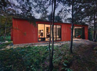 A small cottage in Canada: design ideas