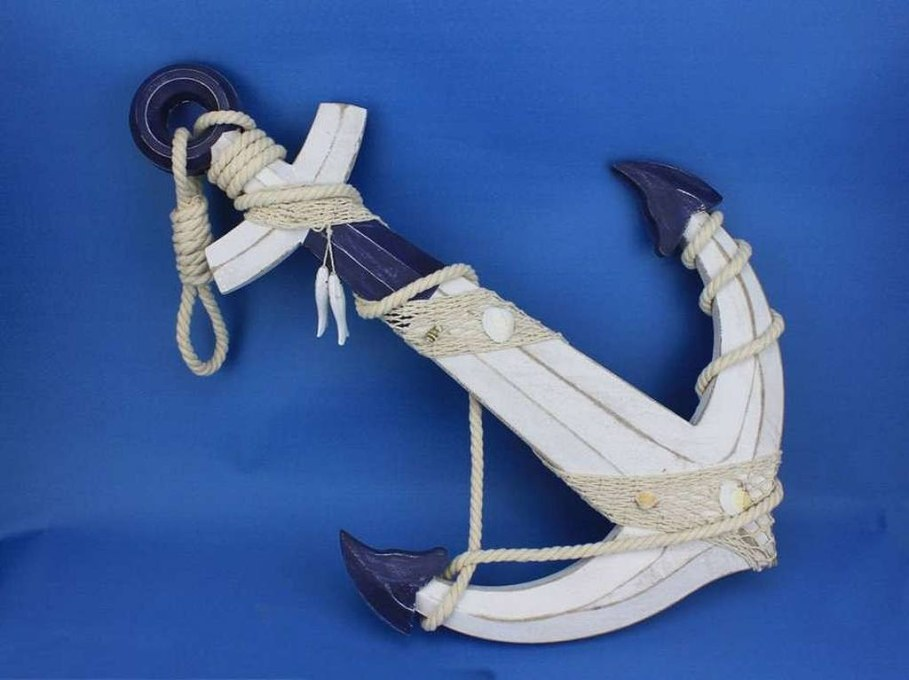 How to choose anchor wall decor for Anchor decoration