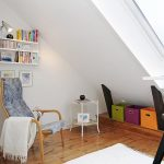 Gothenburg LocatedApartmentWithLightAndColourfulInterior