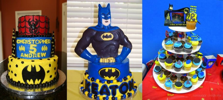 Batman theme party decorating ideas.jpeg