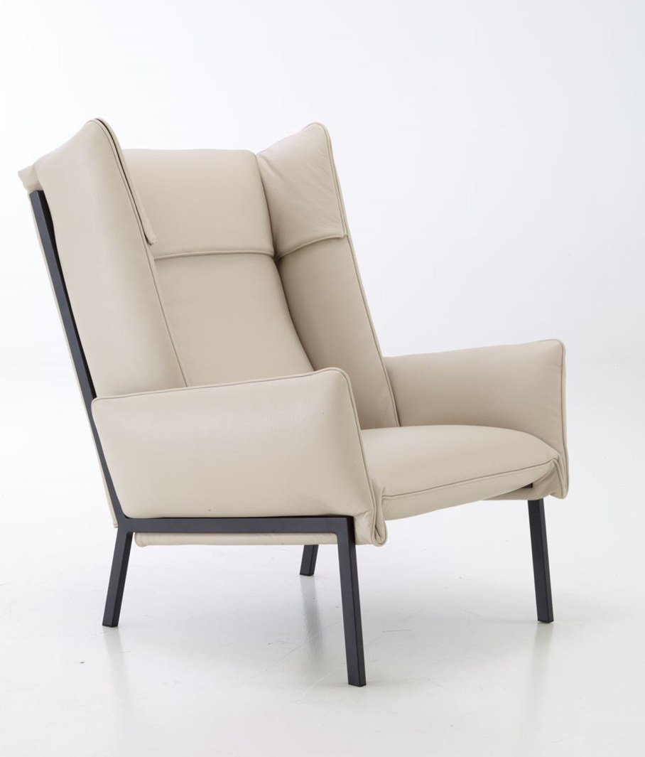 Beau Fixe - chair 2