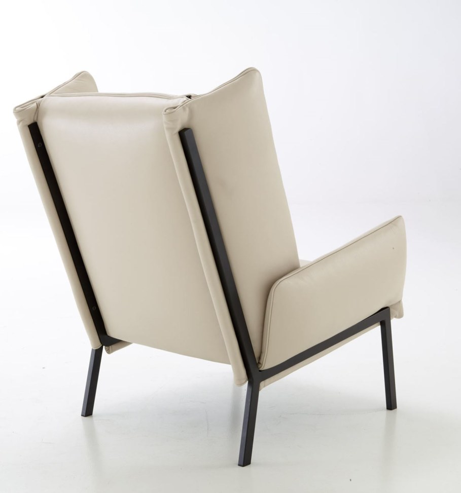 Beau Fixe - chair 3