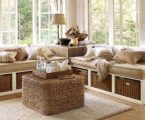 Creating Attracting Look by Decorating with Burlap