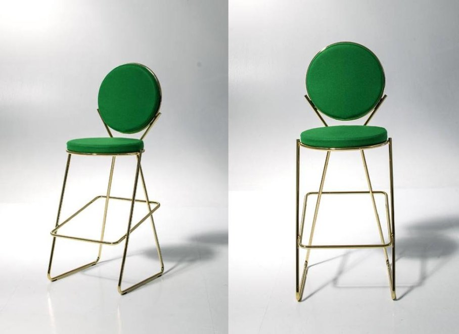 Double Zero chair by David Adjaye