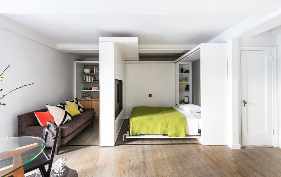 Five to One Apartment - Bedroom