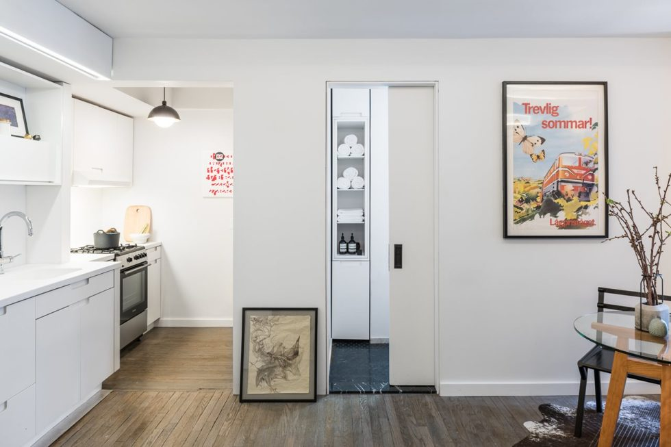 Five to One Apartment - Kitchen
