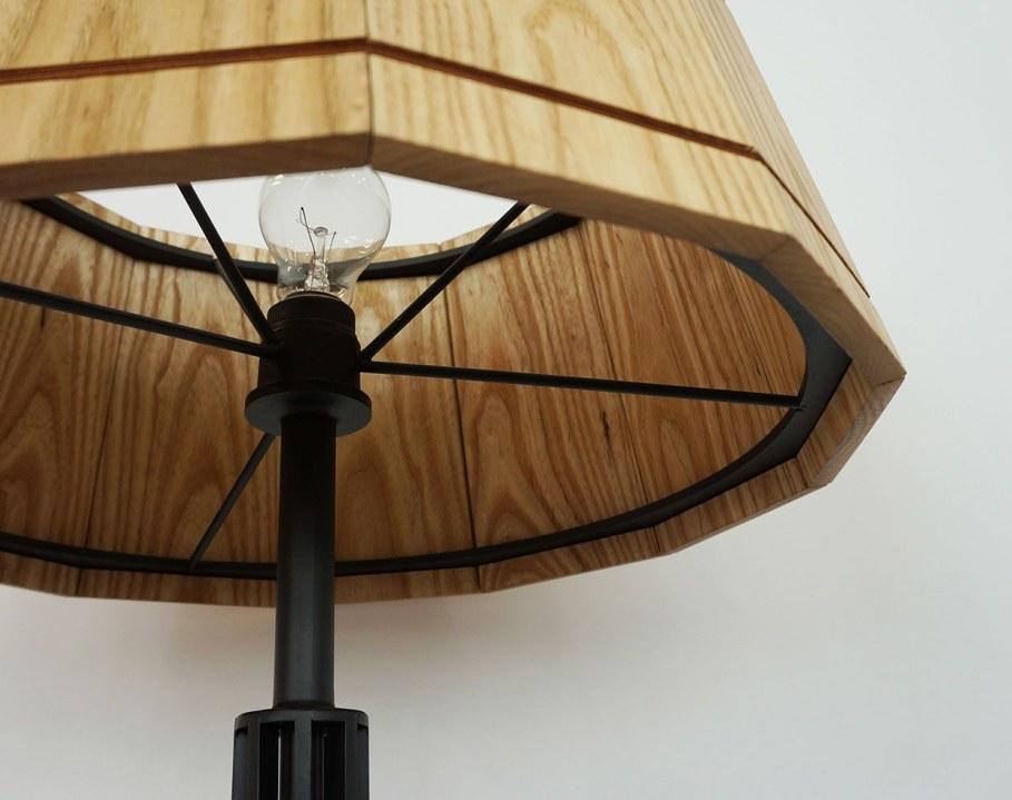 Furniture from Jihye Choi - lamp