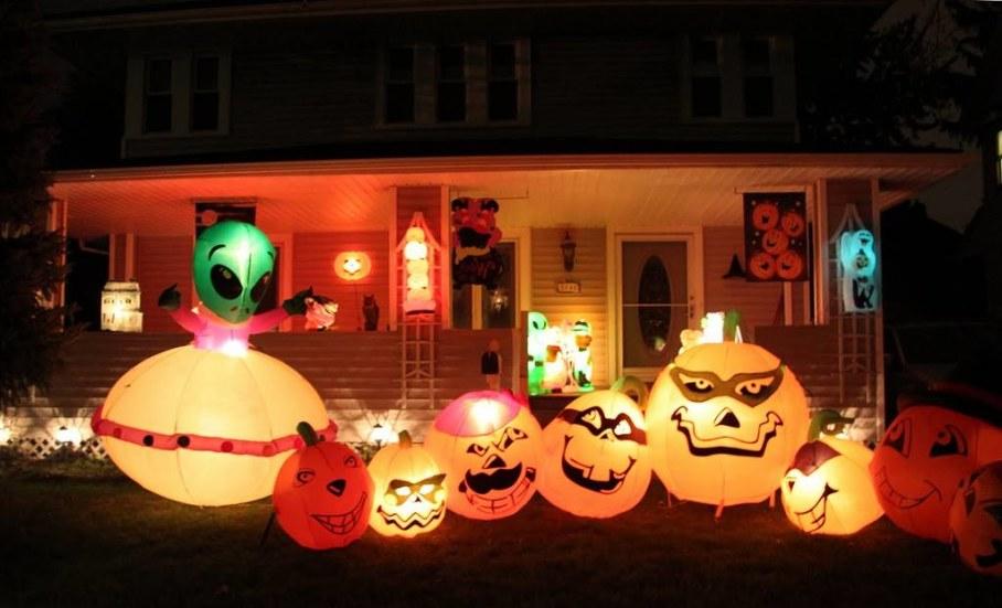 Halloween Decorations Ideas 2