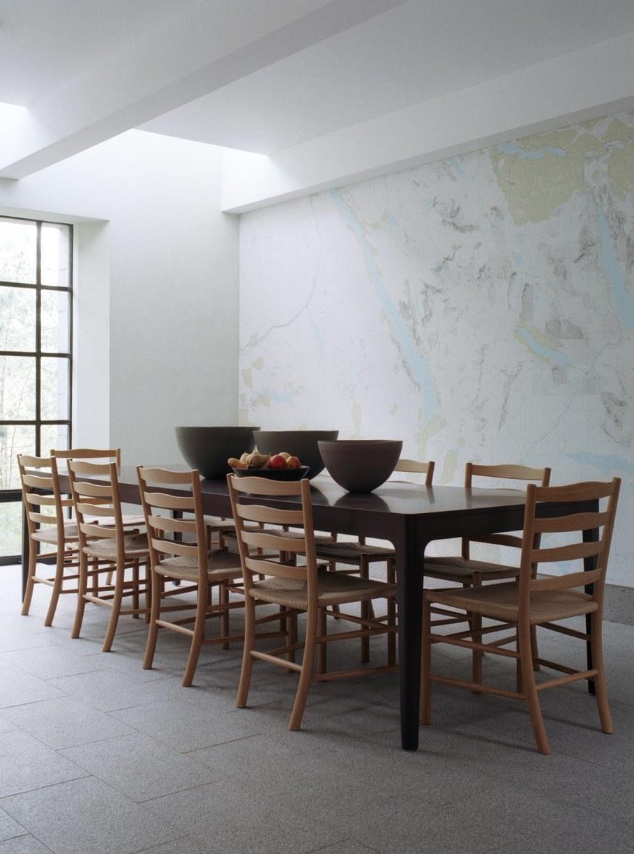 Highland Lodge - Dining room