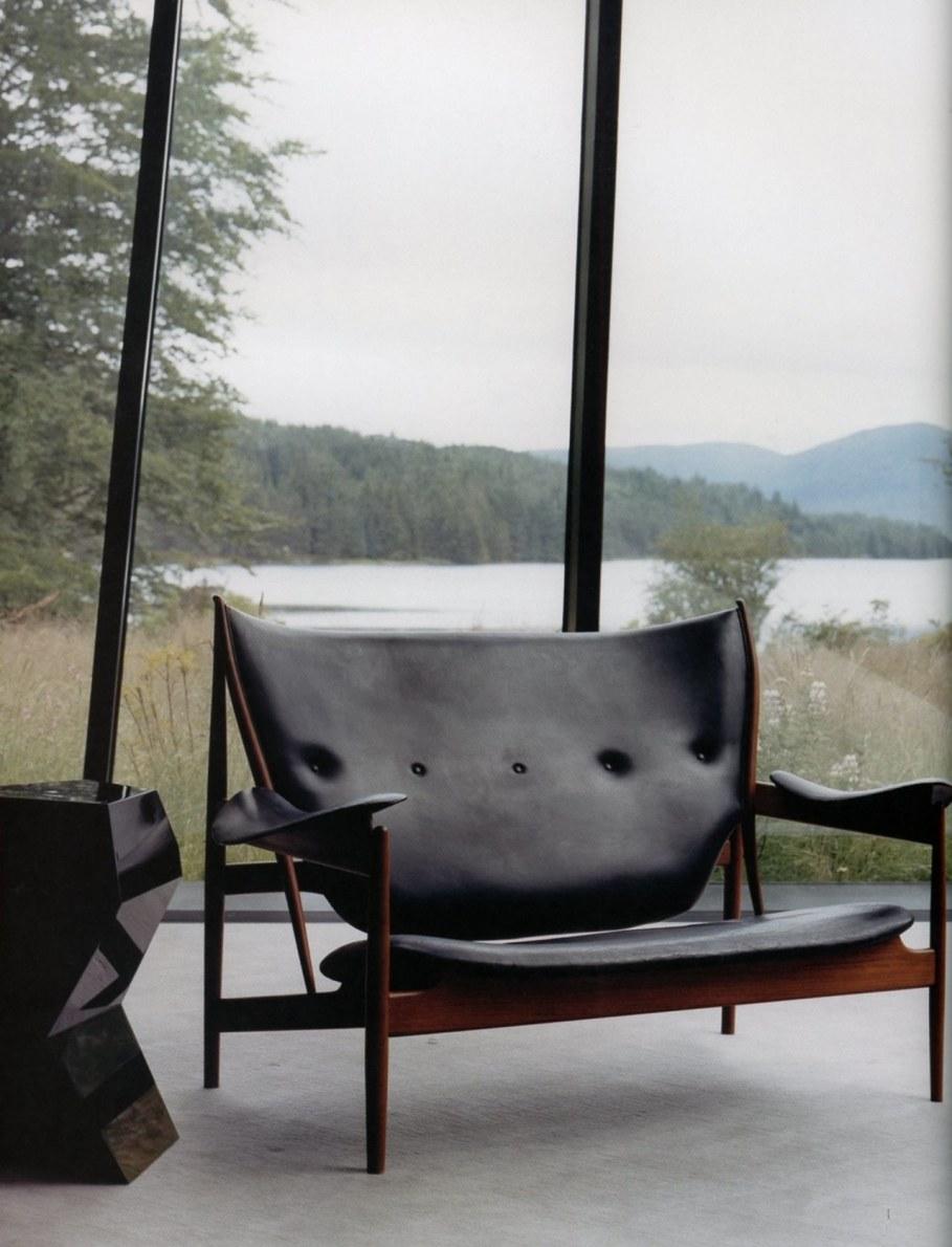 Highland Lodge - Furniture