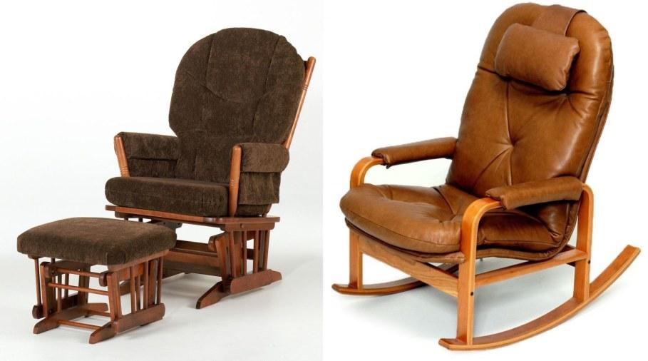 Hybrid Rocking-Chairs