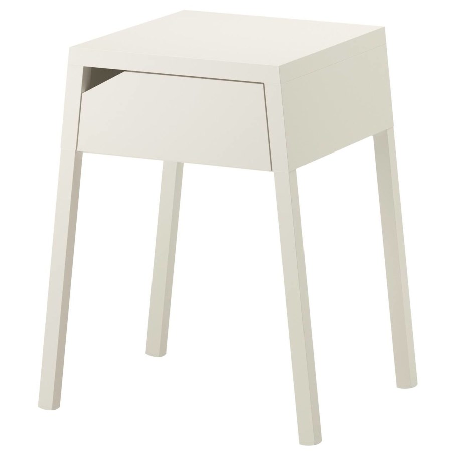 IKEA Wireless-Charged Furniture - SELJE Nightstand