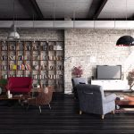 Howtocreateamoderninteriorinloft style