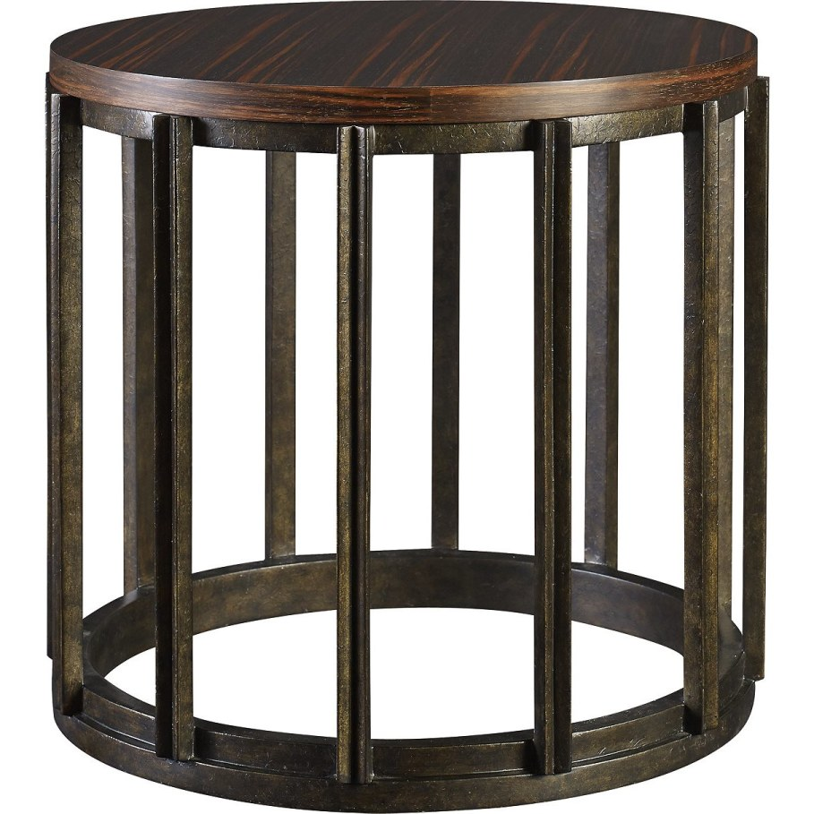 Laura Kirar Furniture Collection - Helmut Side Table