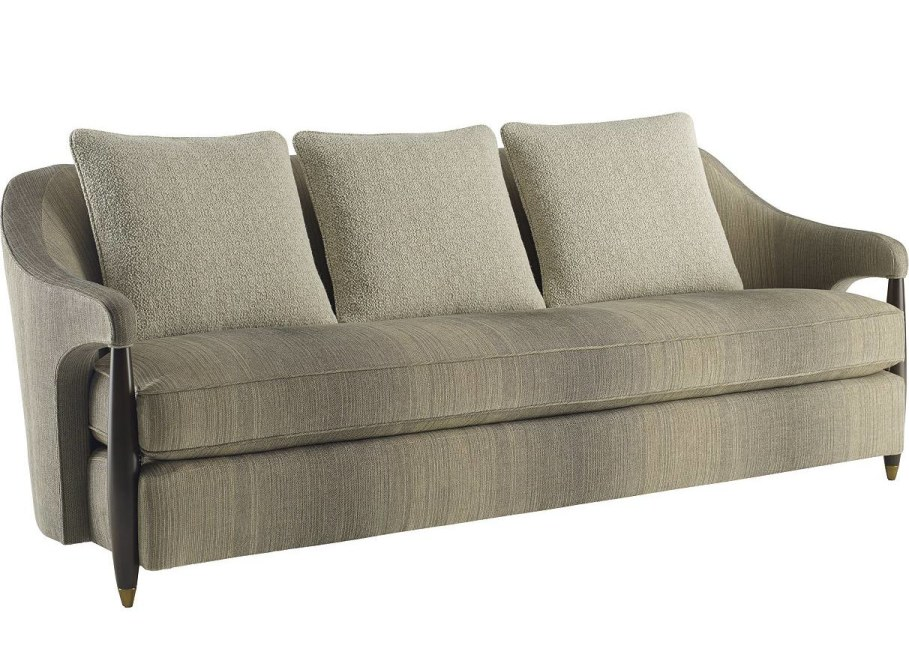 Laura Kirar Furniture Collection - Hermano Sofa