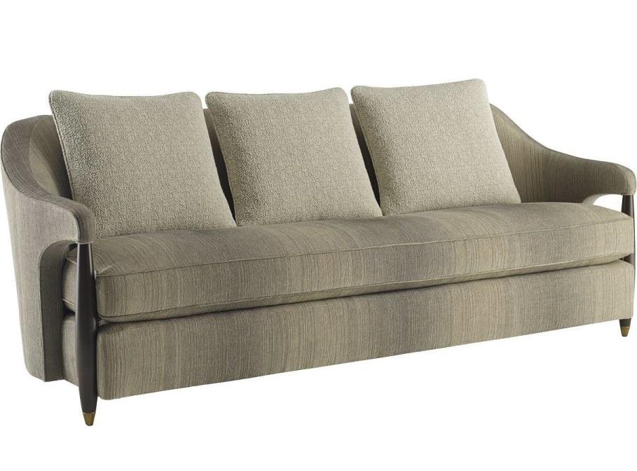 Laura Kirar Furniture Collection - Hermano Sofa