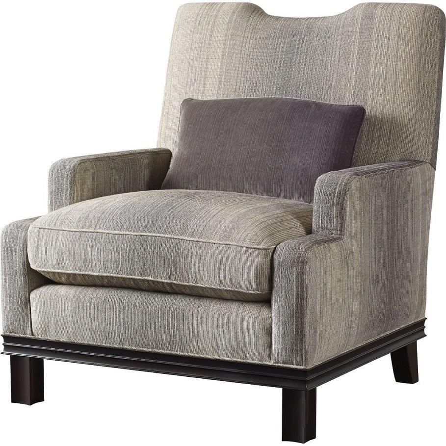 Laura Kirar Furniture Collection - Luis Chair