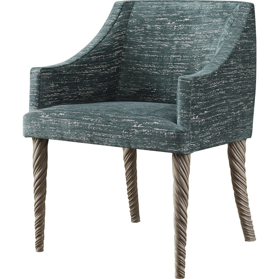Laura Kirar Furniture Collection - Narwhal Chair 2