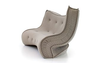 Matrizia Sofa From Ron Arad