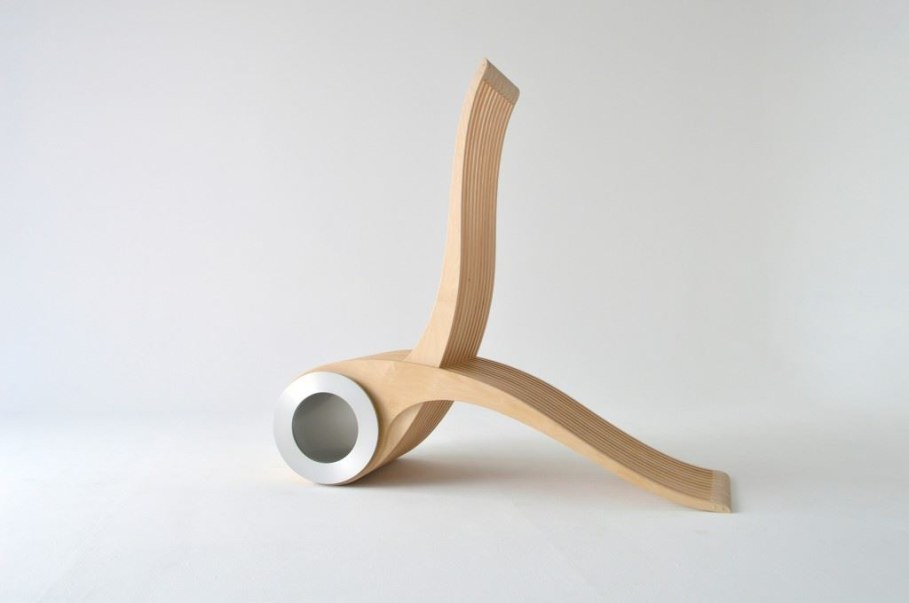 Multi-configurational Concept Chair_1